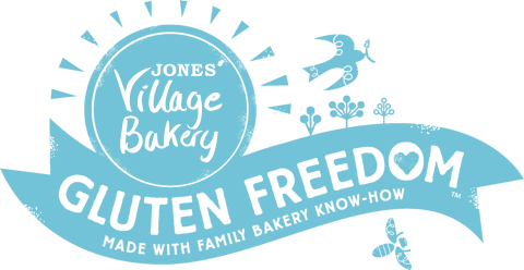 Village Bakery Gluten Freedom Logo